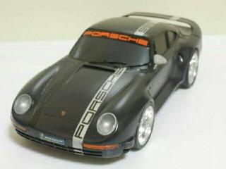 36号車 ポルシェ959